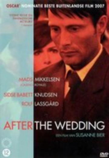 After the Wedding cover