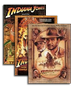 Indiana Jones marathon op 18 april in 17 Pathe-theaters