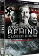 World War II: Behind Closed Doors - docudrama over de achterkamertjes van WOII
