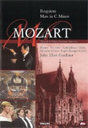 Mozart - Requiem / Grote Mis in C Mineur cover