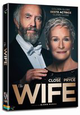 THE WIFE, met Oscargenomineerde Glen Close, is vanaf 19 maart te koop op DVD