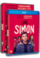 De hartverwarmende coming-out-film LOVE, SIMON is vanaf 17 oktober te koop op DVD en BD