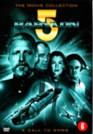 Babylon 5: A Call to Arms cover