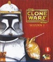 Star Wars: The Clone Wars – Seizoen 1