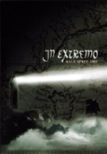 In Extremo - Raue Spree 2005 cover