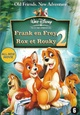 Frank en Frey 2 / Fox and the Hound 2