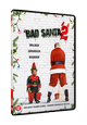Billy Bob Thornton is weer de bad ass Santa Claus in BAD SANTA 2 - vanaf 29-11 op DVD