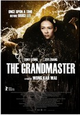 The Grandmaster  op DVD en Blu-ray Disc in september, plus twee releases op DVD via Cineart