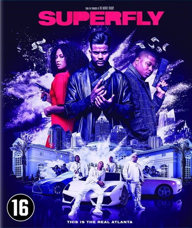 Superfly cover