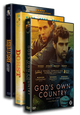 Drie films vanaf 18 juli op DVD via Septemberfilm, incl. God's Own Country en Dorst