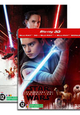 Prijsvraag: win de 3D Blu-ray Steelbook of DVD van Star Wars: The Last Jedi
