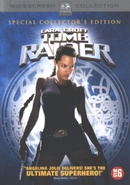Tomb Raider (CE) cover