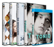 TONIO op DVD & Blu-ray Disc, plus nog drie releases op DVD bij September Film