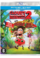 Cloudy with a Change of Meatballs 2 nu verkrijgbaar op DVD, Blu-ray Disc en VOD