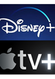 Disney+ en AppleTV+ starten hun streamingdienst in november 2019