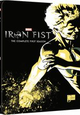 Aankondiging Zavvi Exclusive Blu-ray release: Marvel's Iron Fist - Season 1