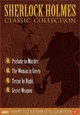 Sherlock Holmes Classic Collection