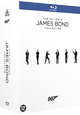 Nieuwe James Bond Blu ray en DVD van James Bond in september, de grootste Film Franchise allertijden!