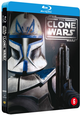 Prijsvraag Blu-ray Disc The Clone Wars