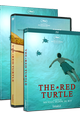 Het wonderschone THE RED TURTLE | Vanaf op 30 november 2016 op DVD, Blu-ray en Special edition DVD