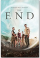 De Science Fiction thriller The End is vanaf 5 september te koop op DVD