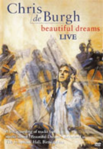 Chris de Burgh - Beautiful Dreams (live) cover