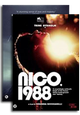 Cinemien brengt NICO, 1988 en de documentaire MOUNTAIN op 4 september uit op DVD