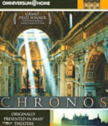 Chronos cover