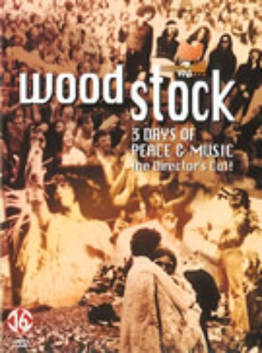 Woodstock (Dir. Cut) cover