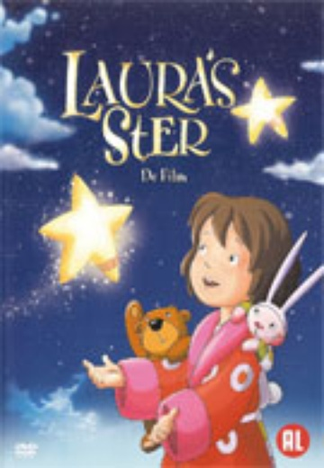 Laura's Ster cover