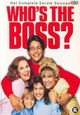 Who's the Boss? - Seizoen 1