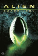 Alien Quadrilogy cover