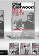 Gerestaureerde Dirty Harry titels vanaf 9 juli op Blu-ray en DVD