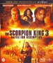 Scorpion King 3: Battle for Redemption, The