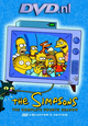 FOX: The Simpsons Season 4 op DVD