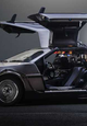 Back to the Future - Delorean & Funfacts