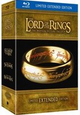 Lord of the Rings - Extended Editions vanaf 28 juni op Blu-ray Disc