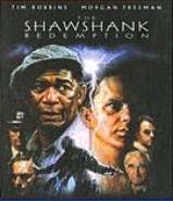 Shawshank Redemption, The cover