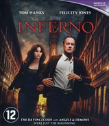 Inferno (2016) cover