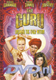 Universal: The Guru 24 juli op DVD