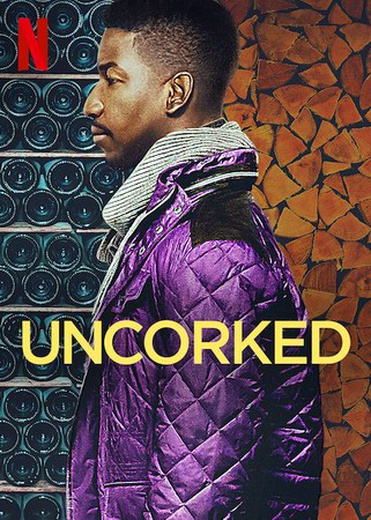 Uncorked cover