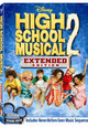 Disney: High School Musical 2 - Extended Editie
