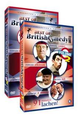 DFW: Best Of British Volume 1 en 2 op DVD
