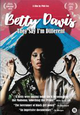BETTY – THEY SAY I'M DIFFERENT - de documentaire over Funk Queen Betty Davis - binnenkort op DVD en VOD
