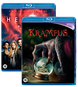 Universal DVD & Blu-ray Disc releases in april