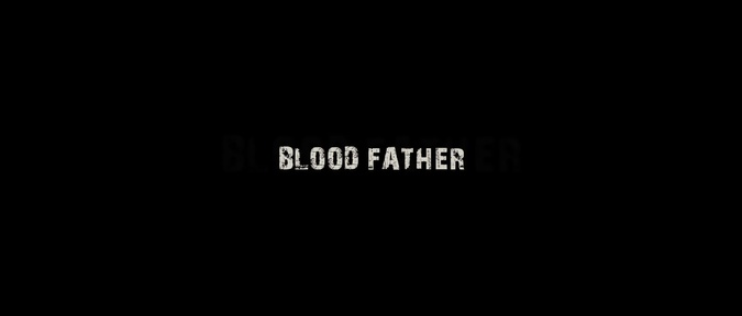 Blood Father (Blu-ray) feature