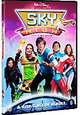 Disney: DVD release van Sky High