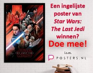 Posters.nl Star Wars poster