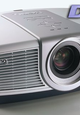 BenQ introduceert hoog-contrast HD-projector
