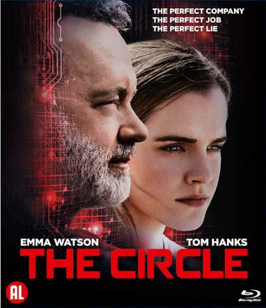 Circle, The cover